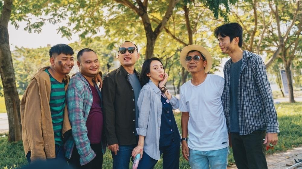 Thu Trang - Tiến Luật xác nhận làm 'Chuyện xóm tui 3', vừa công bố fan đã rần rần