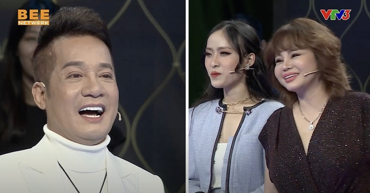 Bị Ngô Kiến Huy 'đe dọa', Lê Giang lo sợ 'xì silicon' hậu phẫu thuật thẩm mỹ