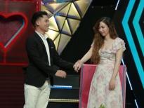 Muốn người yêu 'nóng bỏng' như diễn viên Elly Trần, bạn trai bất ngờ bị gái xinh từ chối tại 'Ghép đôi thần tốc'