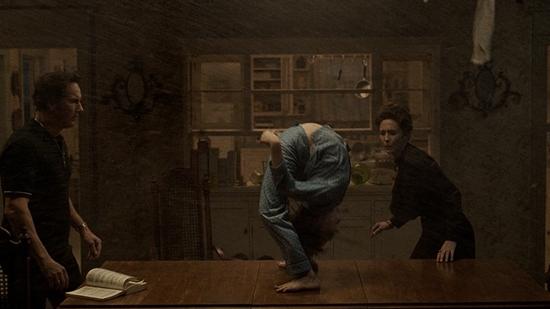 Toát mồ hôi, 'mất ngủ' với 7 tựa phim dựa trên các thảm án kinh hoàng có thật