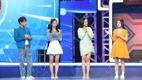 Ca sĩ Jaykii 'bóc phốt' bạn gái hotgirl Mai Anh tại 'Bộ 3 siêu đẳng'