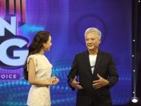 Người lồng tiếng Tào Tháo trong 'Tân Tam Quốc' lộ diện trên ghế nóng 'Thanh âm quyền năng'