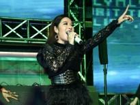 a quan be a star kieu oanh tu tin khoe giong khung