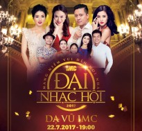 'Dạ vũ IMC': Dạ tiệc âm nhạc đẳng cấp giữa Sài Thành dành cho mọi khán giả