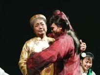 Lần đầu thắng nhất tuần, Trịnh Tuấn Vỹ hạnh phúc ôm cha khóc