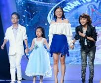 hoc tro cua van mai huong dong loat toa sang tai vietnam idol kids 2017