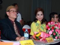Nghệ sĩ cải lương Như Huỳnh bất ngờ được mời làm giám khảo cuộc thi 'Hoa khôi Nam bộ 2017'