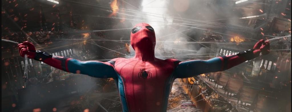 spider man homecoming gianh ngoi vi dau bang xep hang dat doanh thu vuot mong doi trong tuan dau cong chieu