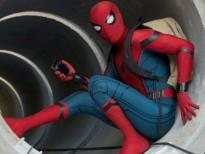 spider man homecoming gianh ngoi vi dau bang xep hang trong tuan dau cong chieu