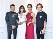 Thời trang Thu Đông 2017: Làn gió mới đa phong cách