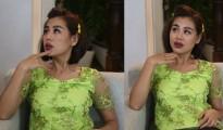 Kiều nữ làng hài Nam Thư gây bất ngờ với 'Gương mặt nhãn hiệu'