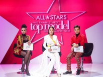 top 7 vietnams next top model all stars 2017 sieu ca tinh voi nhung cap chan may hot trend
