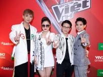'The Voice Kids 2017' và những thay đổi mới mẻ