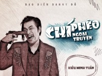chi pheo ngoai truyen tung teaser va poster nhan vat dam chat hanh dong