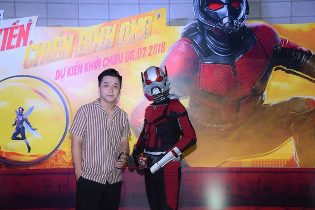 bom tan ant man and the wasp nhan duoc nhieu loi khen tu nghe si viet