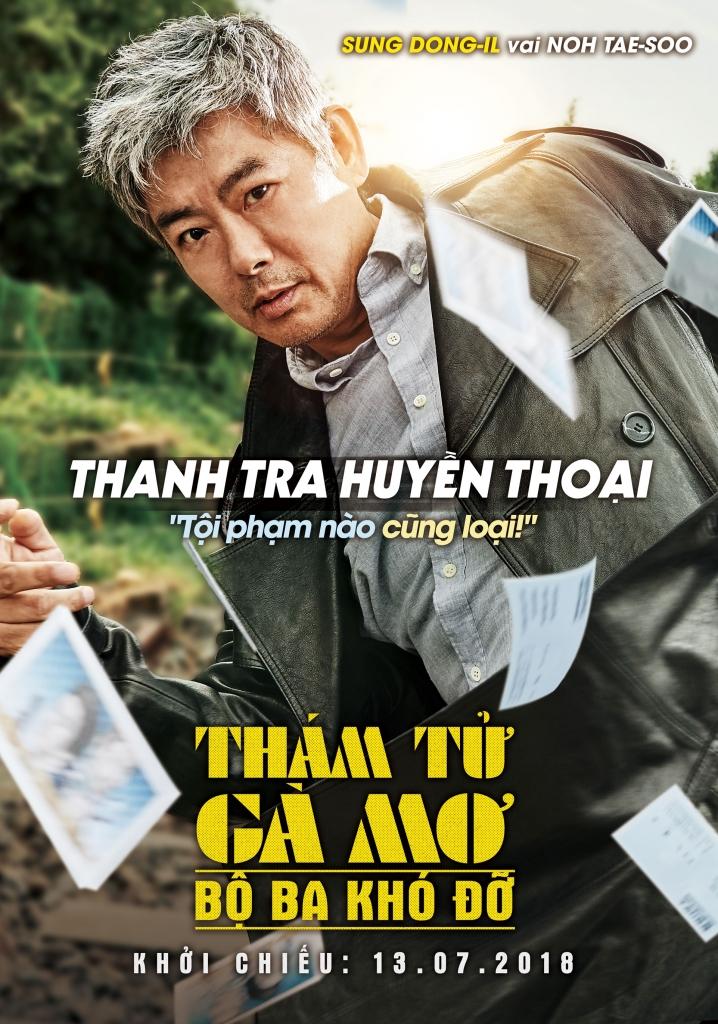 can moc 3 trieu khan gia tham tu ga mo bo ba kho do tro thanh phim co luot xem cao thu 2 cho mot nu dao dien tai han quoc