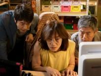 kwon sang woo lam chong cu trong phim moi chong cu tinh moi