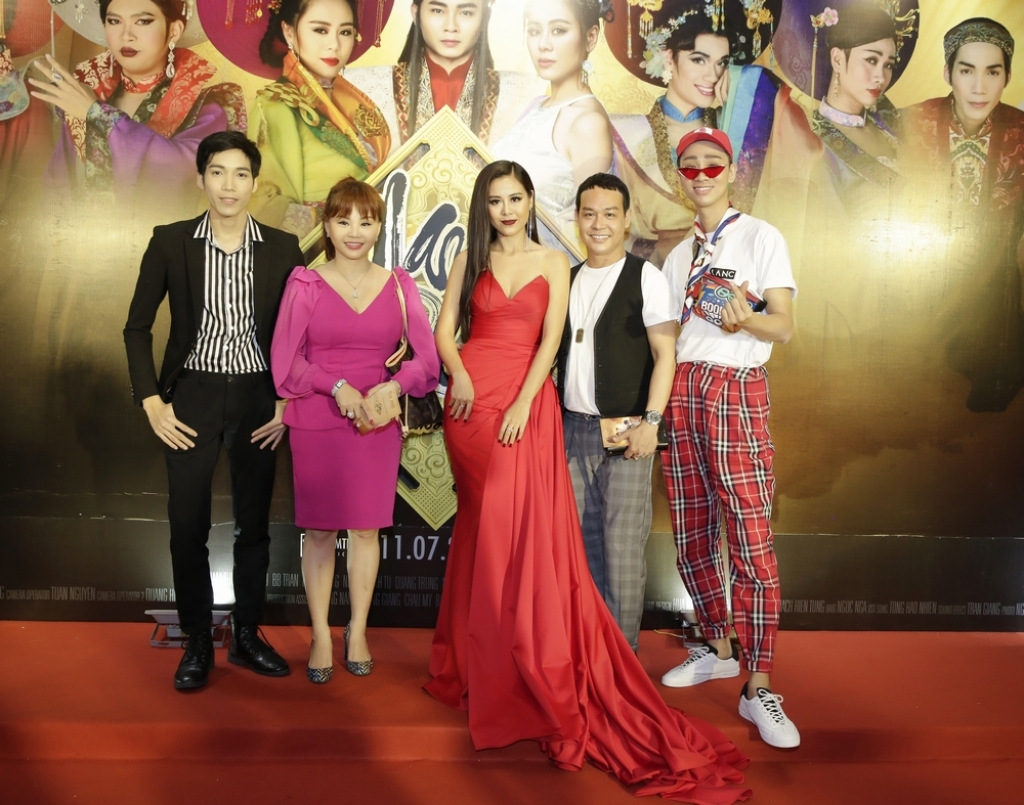 nam thu lam phim youtube duoc tieng chu khong co mieng