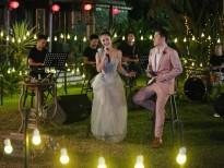 'Chị Bống' Hồng Nhung và A2 Lam Trường tái hiện 'Tình yêu tôi hát' sau 18 năm