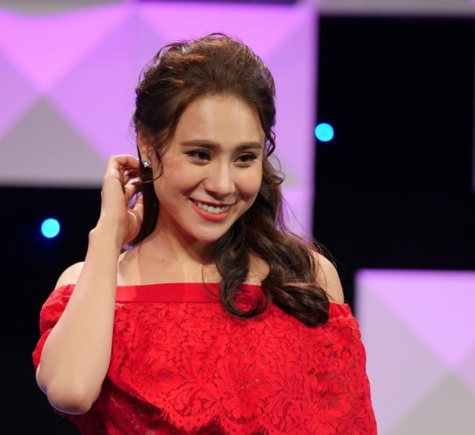 Tham gia show hẹn hò, Hồ Bích Trâm vẫn chưa tìm được 'ý trung nhân'