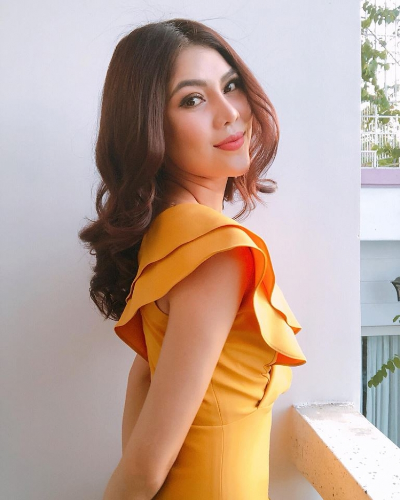 5 thi sinh noi bat cua miss supranational vietnam 2018