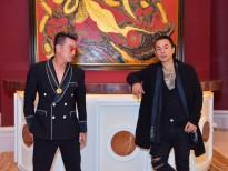 Đàm Vĩnh Hưng 'giang hồ' hơn về hình ảnh lẫn phong cách âm nhạc khi bắt tay cùng Rapper Binz