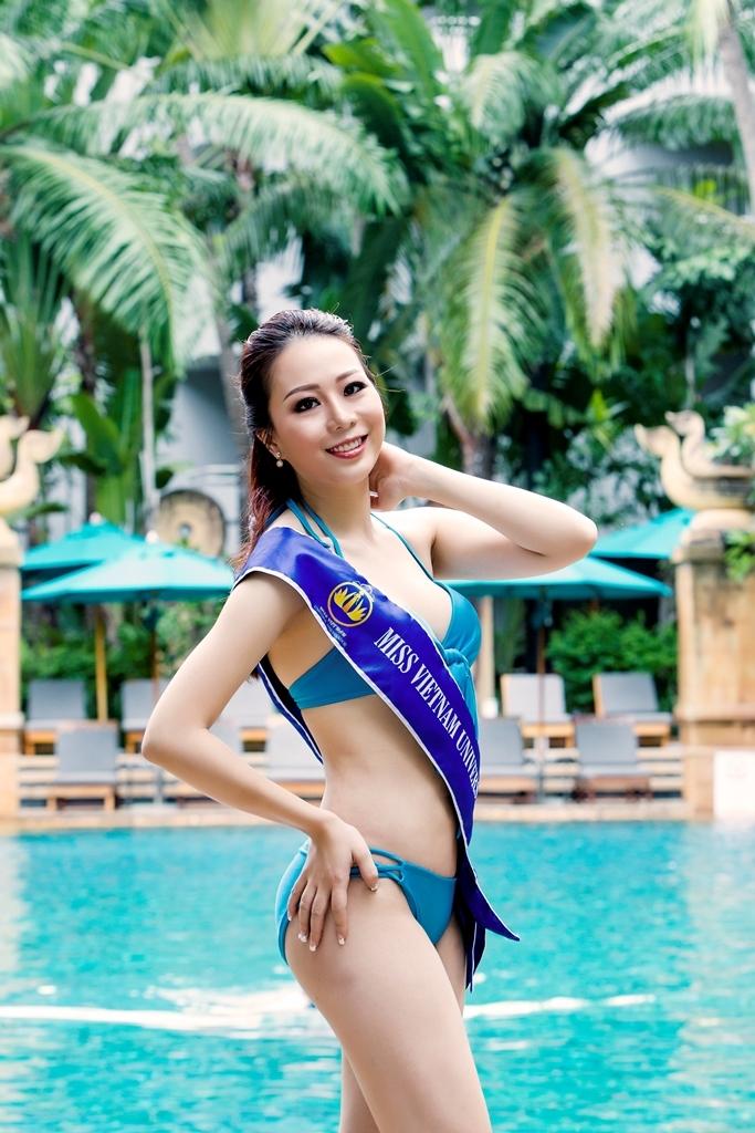 nong bong bikini voi thi sinh cuoc thi hoa hau dai su hoan vu nguoi viet 2018