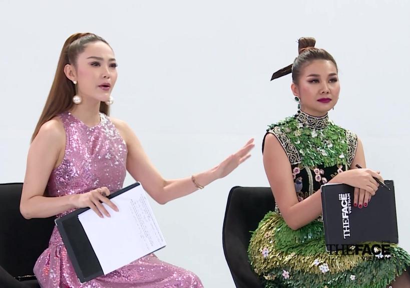 'The Face VietNam 2018': Song Hằng khẩu chiến quyết liệt, rạn nứt tình chị em vì trai đẹp tài năng