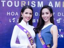 Phan Thị Mơ có được ưu ái trong tuần đầu tiên của vòng chung kết 'Hoa hậu đại sứ du lịch thế giới'?