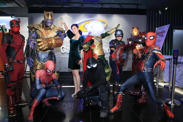 spider man far from home mot kich ban khong qua du doi nhung tuoi moi