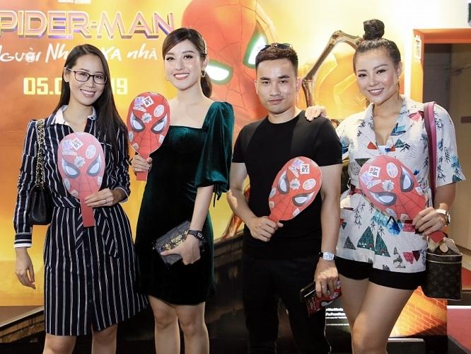 spider man far from home chinh thuc cong chieu tai viet nam