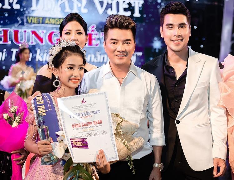 dam vinh hung cung a vuong hoang phi kha trao giai chung ket cuoc thi thien than viet 2019