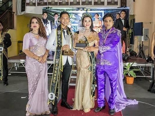 Diễn viên phim 'Hướng nghiệp'Trần Bích Vânđoạt hai giải thưởng lớn tại Malaysia