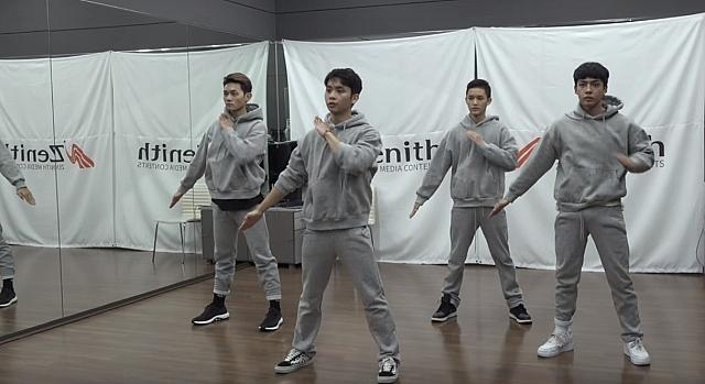 z pop deam audition quay tro lai viet nam voi tong giai thuong 20 ty dong
