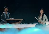 Rơi nước mắt với bản song ca ngọt lịm của Tố My và 'chàng khiếm thị hát rong triệu views'Xuân Hòa