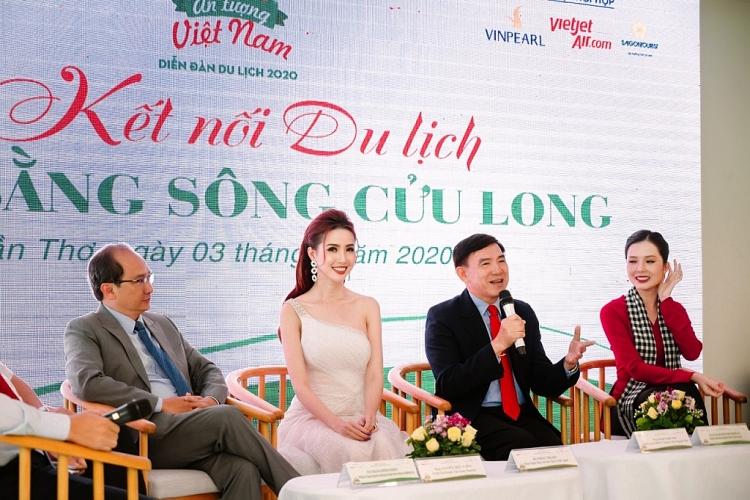 hoa hau phan thi mo mong phat trien du lich dong bang song cuu long sau anh huong covid 19