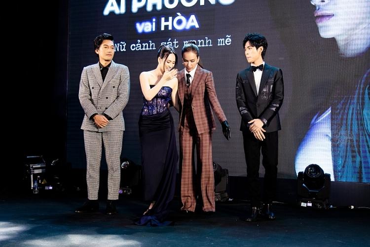 ai phuong gay bat ngo khoe giong voi ban ballad ost em tai premiere bang chung vo hinh