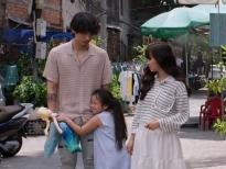 'Xin chào Papa'tập 2: Tuấn Trần và Khánh Vân nảy sinh tình cảm sau phút gặp gỡ ban đầu