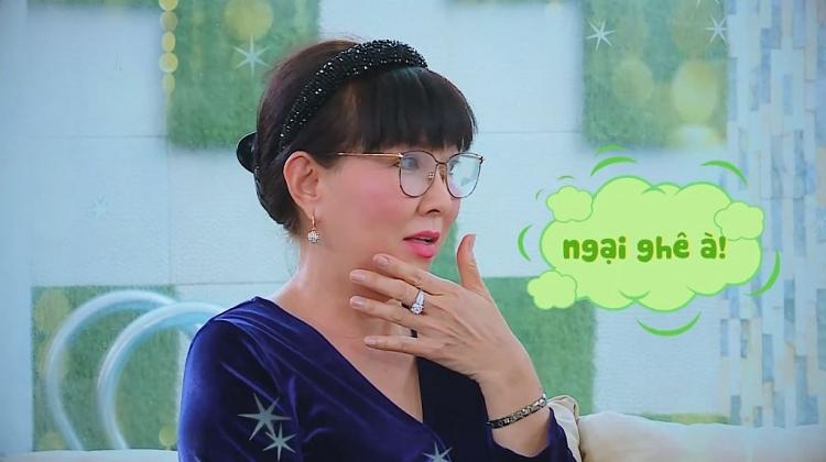 viet huong doi tinh doi net hay gat gong voi nguoi xung quanh
