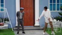 'Ơn giời cậu đây rồi!': S.T Sơn Thạch 'đu trend' bài 'Blackpink in your area'