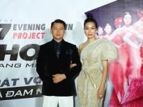 Trở lại sau dịch Covid-19, Á hậu Coco Thùy Dung sánh đôi NTK Hoàng Minh Hà làm giám khảo thời trang