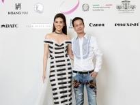 Dàn Hoa hậu, Áhậu hội tụ trong show 'Thương' của NTK Hoàng Hải