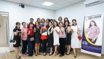 MC Thanh Thảo Hugo lan tỏa cách dạy con tự lập, hoạt bát và năng động trong thời công nghệ 4.0