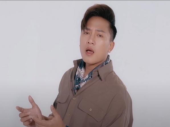 Châu Khải Phong đáp trả khi bị chê một màu, cạn ý tưởng làm MV