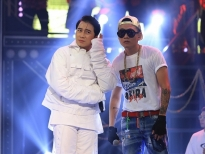 cuoc dua top trending khong the khong goi ten binz