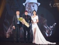 Trương Quỳnh Anh xúc động kể lại câu chuyện của 'siêu đầu bếp'Jack Leevà con gái