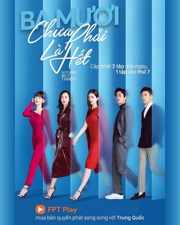 30 chua phai la het chinh thuc co mat tren fpt play