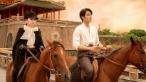 Kaity Nguyễn xác nhậntrở thành mỹ nhân mới của vũ trụ điện ảnh 'Gái già lắm chiêu'