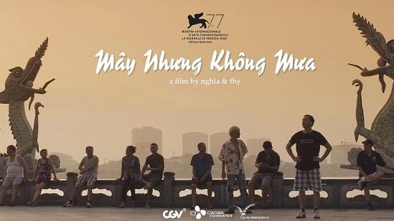 phim ngan viet may nhung khong mua tranh giai tai lien hoan phim venice lan thu 77