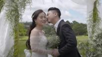 Hứa Minh Đạt - Lâm Vỹ Dạ ra mắt MV 'Vợ chồng son' và câu chuyện hành trình 10 năm bên nhau